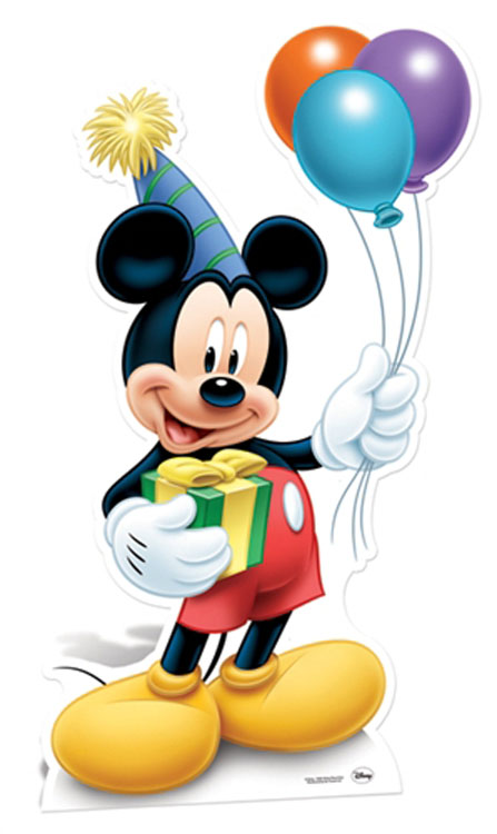 Gallery For gt Mickey Mouse Balloons