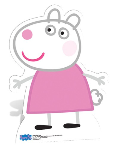 Gargantuan image throughout peppa pig character free printable images