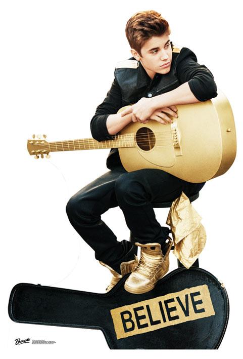 JUSTIN-BIEBER-2013-Believe-LIFESIZE-CARDBOARD-CUTOUT-STANDEE-STANDUP-cutouts
