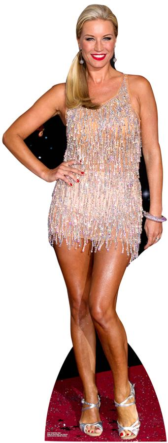 Dancing-Stars-LIFESIZE-CARDBOARD-CUTOUT-STANDEE-STANDUP-cutouts-come-dancing